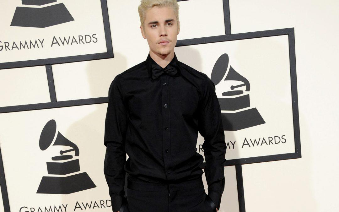 Justin Bieber Announces Lyme Disease Diagnosis