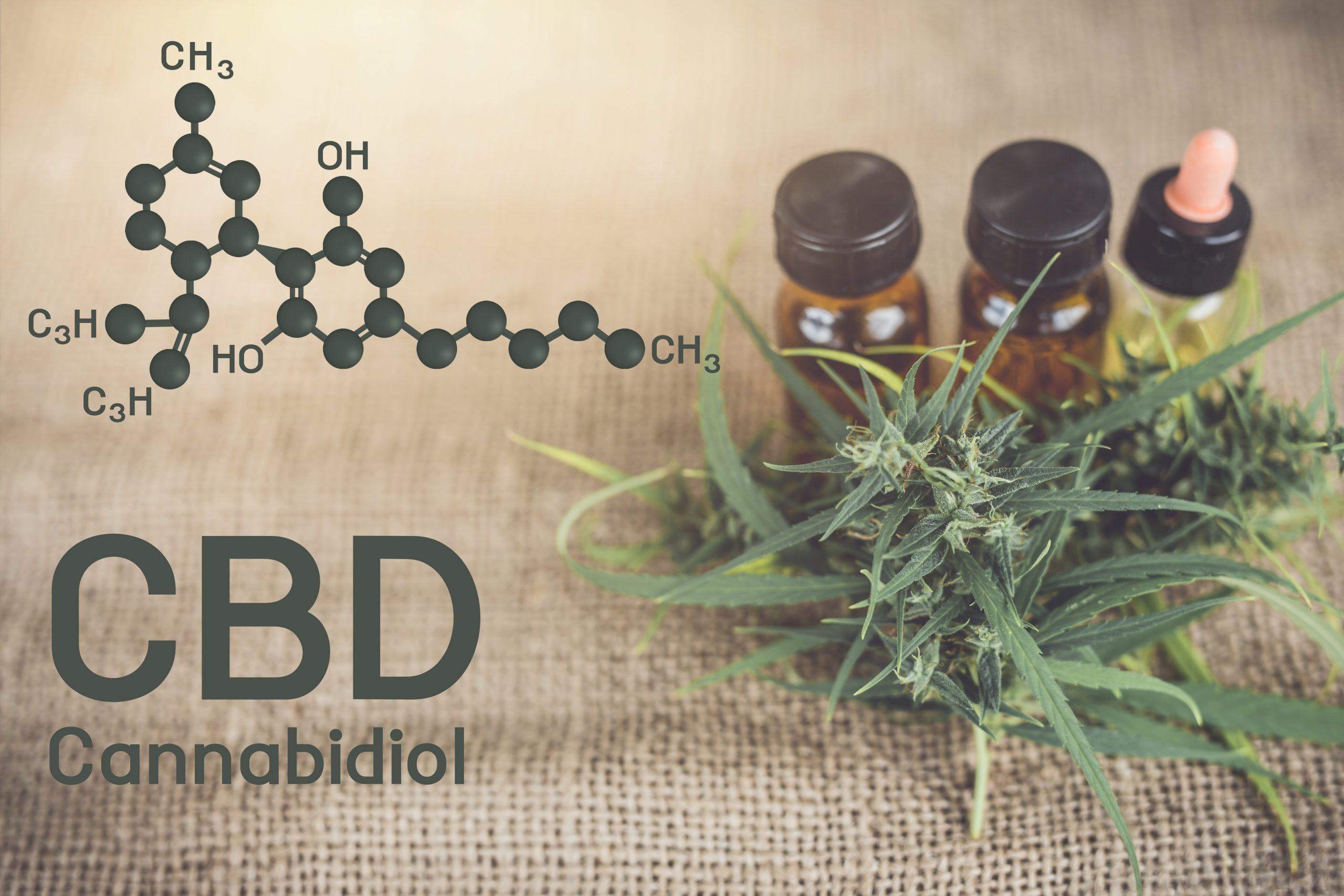 cbd oil for lyme disease