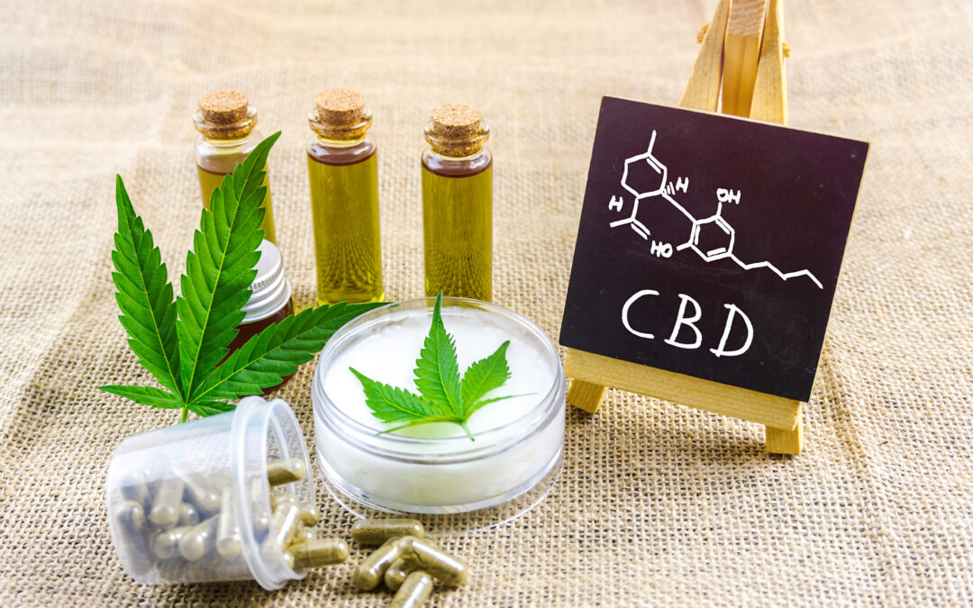 CBD Dosing and How to Pick a Product